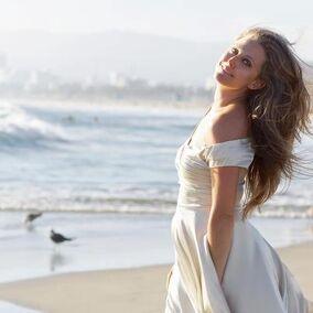 Angelina Burrett