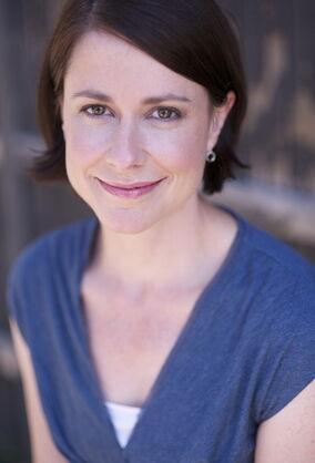 Kate Fry