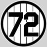 Carlton Fisk's White Sox Retired Number