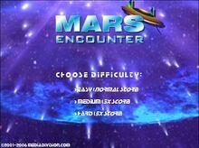 Marsencounter