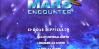 Mars Encounter