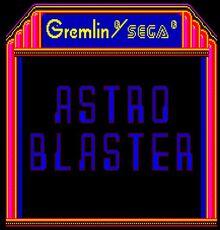 Astroblaster