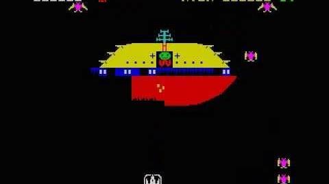 ZX Spectrum Pheenix