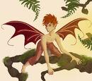 Skari (Fairy)