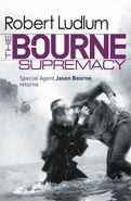 Bourne Supremacy 5