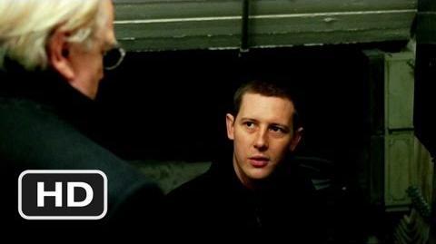 The Bourne Supremacy (6 9) Movie CLIP - Abbott Kills Danny (2004) HD