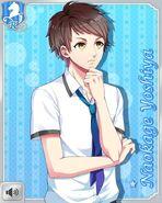 Yoshiya Naokage R3