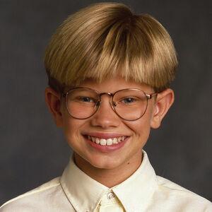 Stuart Minkus - Sixth Grade Geek