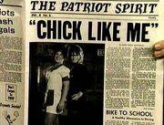 Chick Like Me