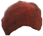 Alakazam's hat