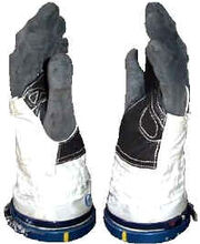 Space Gloves