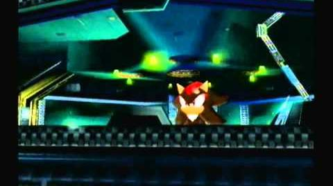 Shadow the Hedgehog - Part 24 ...But I'll Never Turn Back Again