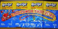 Kool-Aid (Cherry Cracker)