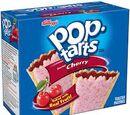 Pop Tarts (Cherry)