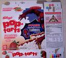 Pop Tarts (Strawberry)