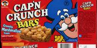 Cap'n Crunch Bars