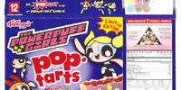 Pop Tarts (PowBerry)