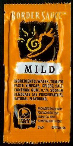File:Taco Bell Border Sauce Mild 1997.jpg