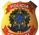 Polícia no Brasil