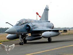 Mirage 3