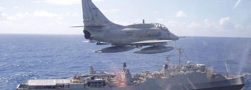 Aviação Naval