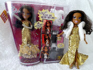 Bratz Movie Starz Sasha
