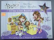Bratz Stylin' Hair Studio (Rerelease)