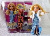 Bratz Movie Starz Cloe