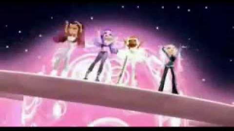 Bratz Live In Concert - Bein' Who We Are Music Video