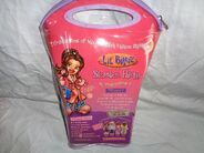 Lil' Bratz Slumber Party Sasha Back