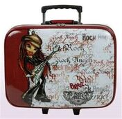 Bratz Rock Angelz 3-in-1 Trunk