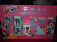 Lil' Bratz Fashion Mall with Nevra