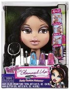Bratz All Glammed Up Funky Fashion Makeover Jade