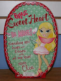 Bratz Sweet Heart Cloe Back