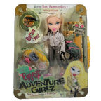 Bratz Adventure Girlz Cloe