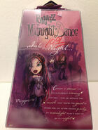 Bratz Midnight Dance Meygan Back
