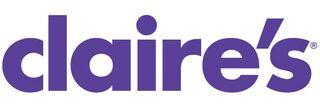 Logo - Claire's