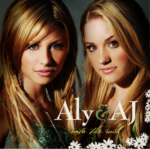 File:Aly & AJ Into The Rush album cover.jpg