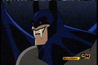 Bat vampire