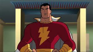 Captain Marvel(Billy Batson)