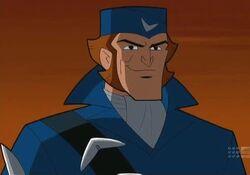 Captain Boomerang BTBATB 001