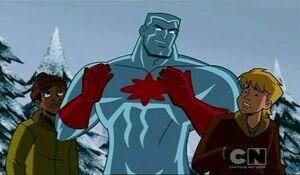 Captain Atom BTBATB 001