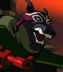 Ratmen Leader
