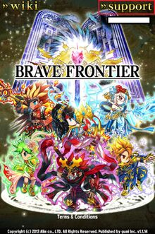 BF Title Screen Support