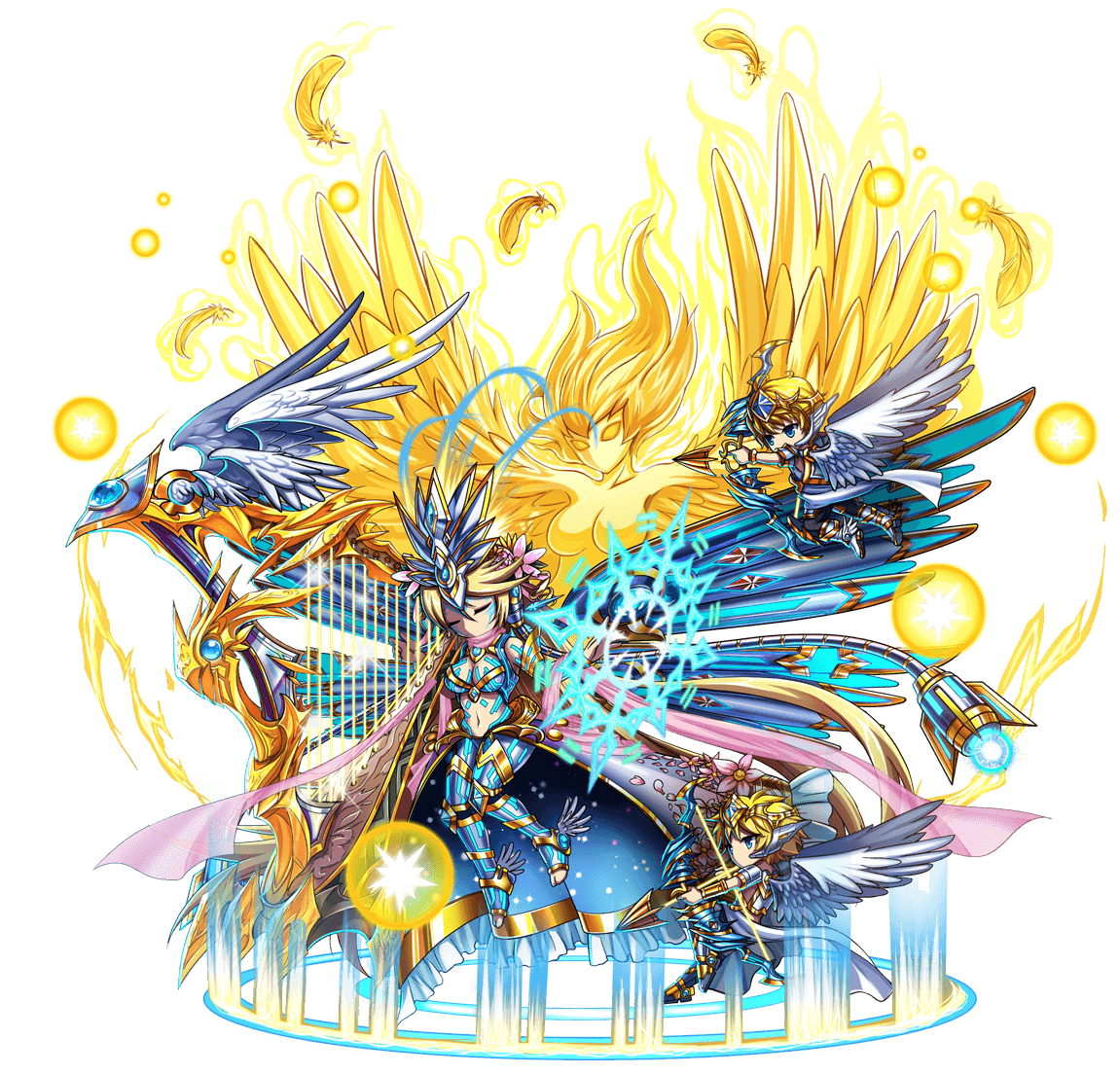 Brave Frontier - Units Guide Lite by Brave Frontier PROs ...