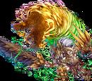 Enki, Dévoreur de Royaume