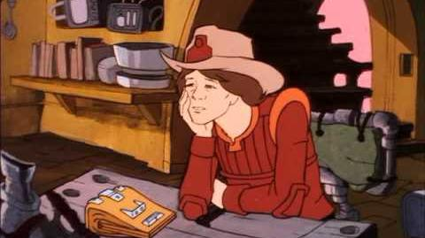 BraveStarr Ep. 26) - The Price