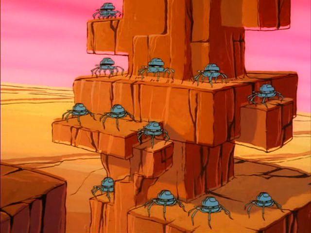 File:Pom-Pom Spiders.jpg