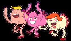 Bunless team 3