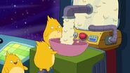 Bravest Warriors - ep. 12 season 1 Sugarbellies 003 0016